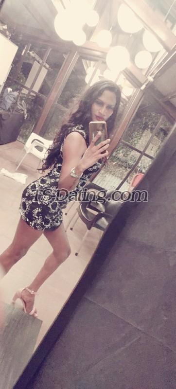 Domino  Shemale Escort in Mumbai  - m.TS-Dating.com