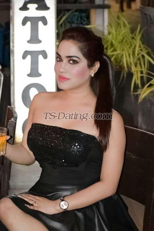 Jenifer  Shemale Escort - Goa  - m.TS-Dating.com